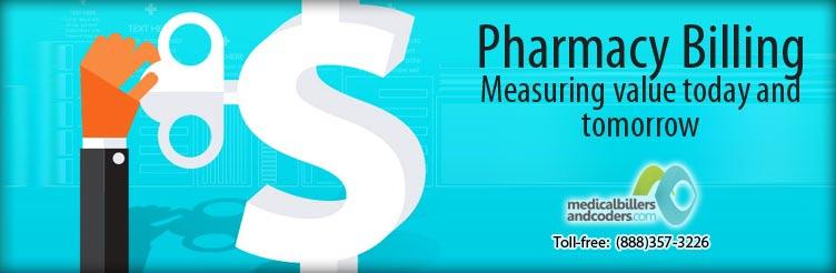 Pharmacy Billing