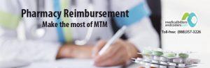 Pharmacy Reimbursement: Make the Most of MTM