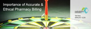 Importance of Accurate & Ethical Pharmacy Billing