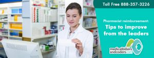 Pharmacist Reimbursement: Tips to Improve from the Leaders