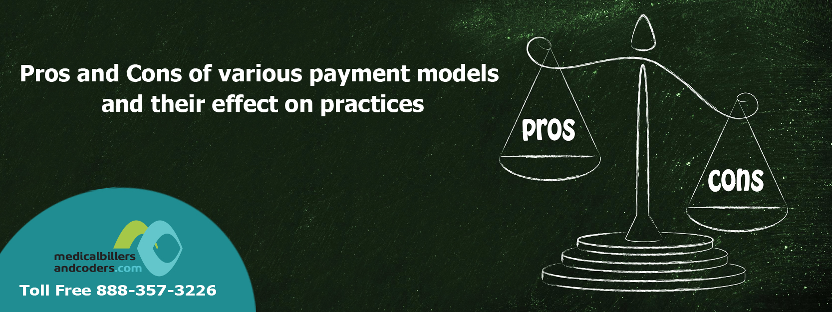 Article - Pros and Cons of Various Payment Models and their Effect on Practices