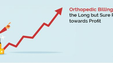 Orthopedic Billing and Coding the Long but Sure Road towards Profit