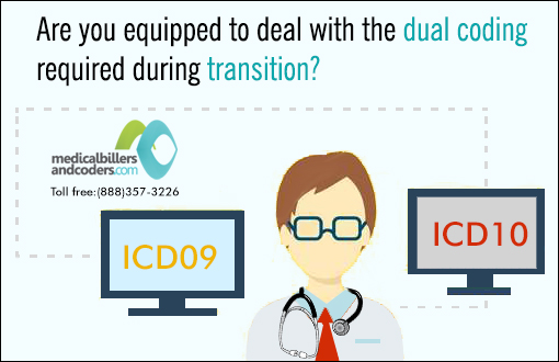 ICD-9 to ICD-10