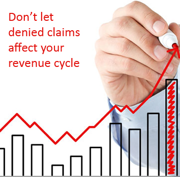 Don't Let Insurance Denials Eat Up Your Revenue Learn the Process of Appeal
