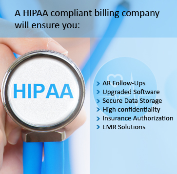 Hire a Billing Partner to Sail Through HIPAA Omnibus Changes