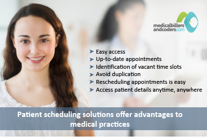 How a Billing Partner can Revive Patient Visits and Appointment System for Your Small Practice?