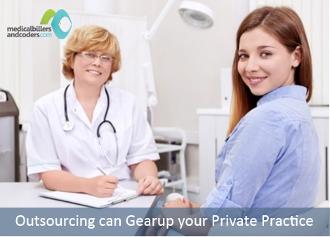 Don't Let Medical Billing complexity Make You Close down Your Private Practice