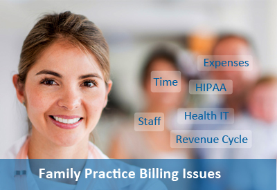 Sail Through Family Practice Billing with an Experienced Billing Team