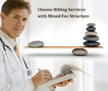 Choosing the Best Medical Billing Fee Structure for Old AR Cleanup