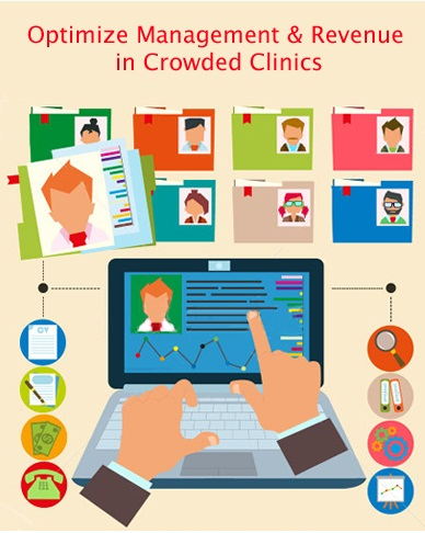 Is your Clinic too Crowded? Save your Medical Practice by Optimized Management