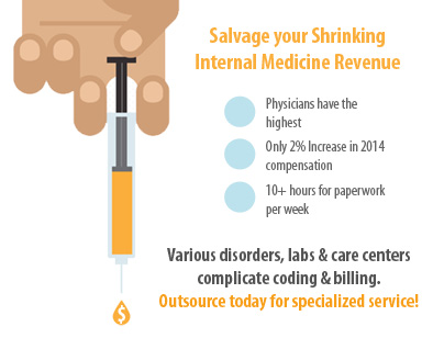 Choosing the Right Internal Medicine Billing Solution