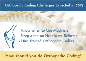 How to Do Orthopedic Medical Coding?