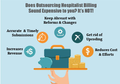 Does Outsourcing Hospitalist Billing Sound Expensive?