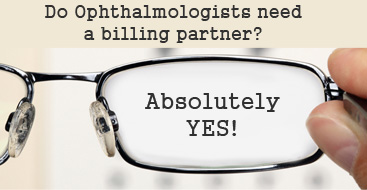 Optometry Billing and Coding - How to Choose a Billing Partner?