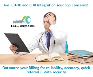Are ICD-10 and EHR Integration Your Top Concerns?