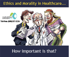 3 Moral and Ethical Issues in Healthcare