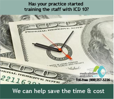 How to Start ICD-10 Training for Medical Practices?
