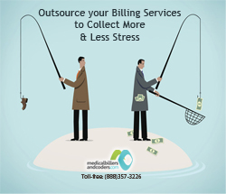 Outsource your Billing Services to Collect More & Less Stress