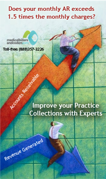 How to Improve Medical Practice Collection and Decrease Account Receivable Days