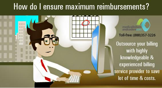 How Do I Ensure Maximum Reimbursements