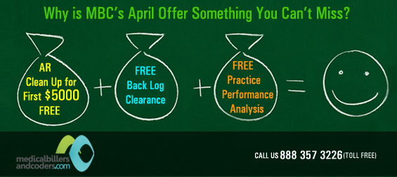 Why is MBC's April Offer Something You Can't Miss?