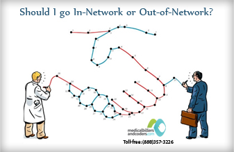 "Why Insurance Companies Consider some Healthcare Providers to Be ""in Network"" and Others Not"
