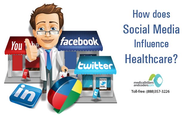 How does Social Media Influence Healthcare?