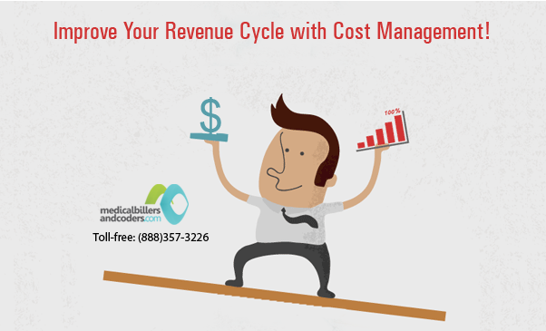 Improve Your Revenue Cycle with Cost Management