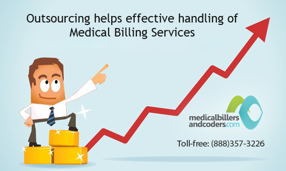 5 Reasons for Outsourcing Medical Billing Services