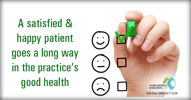 5 Things to Improve Patient Satisfaction