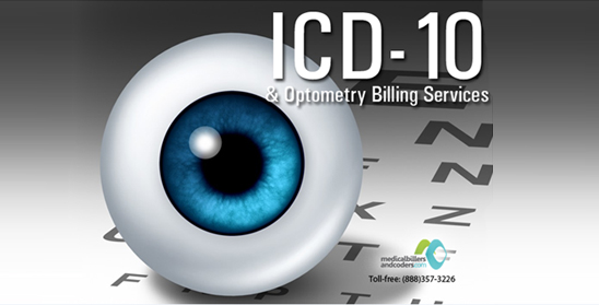 How will ICD-10 Impact Optometry Billing Services