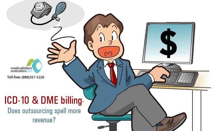 DME Medical Billing.