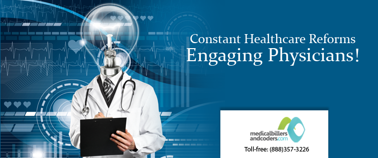 Healthcare-revolution--engaging-physicians