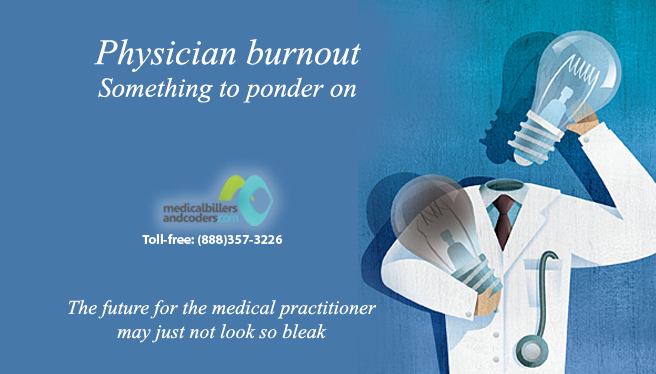 Physician-burnout--Something-to-ponder-on