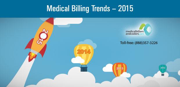 Medical Billing Trend
