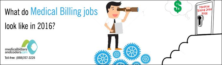 medical billing job2016