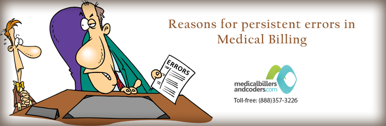 Reasons-for-persistent-errors-in-Medical-Billing