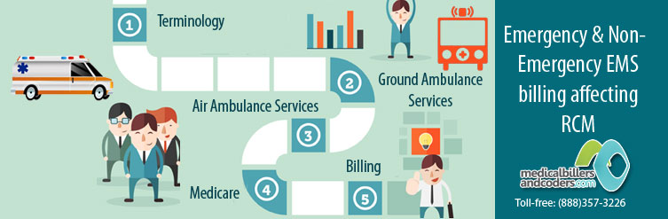 Emergency-and-Non-Emergency-EMS-billing-affecting-RCM