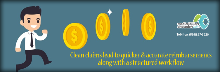 Clean-claims-lead-to-quicker-and-accurate-reimbursements-along-with-a-structured-work-flow