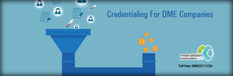 Credentialing-For-DME-Companies