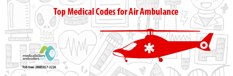 Top-Medical-Codes-for-Air-Ambulance
