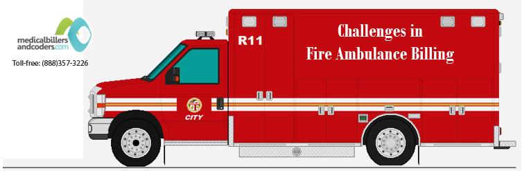 fire ambulance billing