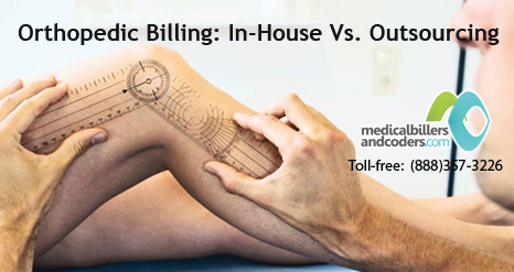 Orthopedics Outsourcing