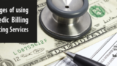 5 Advantages of Using Orthopedic Billing Outsourcing Services