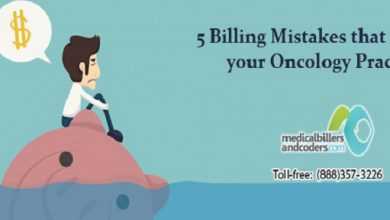 5 Billing Mistakes can destroy your Oncology Practice