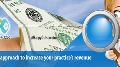 7 step approach to increase your practice's revenue