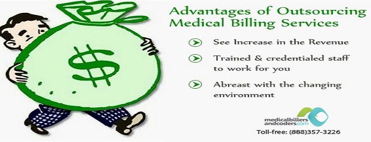 3 Reasons why you should Outsource Medical Billing Service