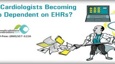 Are Cardiologists Becoming Too Dependent on EHRs?
