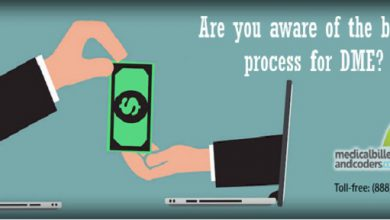 Are you Aware of the Billing Process for DME?