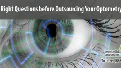 Ask the Right Questions before Outsourcing Your Optometry Billing